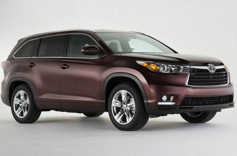 Nueva Toyota Fortuner 2015 | 2015toyotafortuner