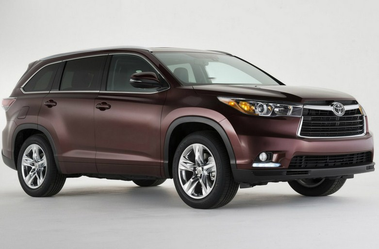 Nueva Toyota Fortuner 2015 spy shots | 2015toyotafortuner