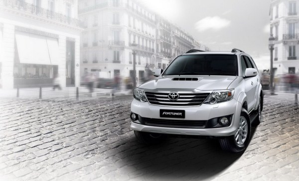 All New Look Fortuner In Philippines 2014 | Autos Weblog